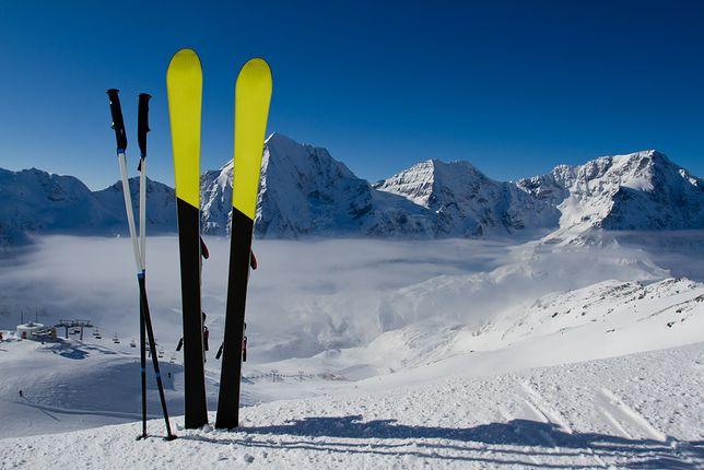 Prawidłowo dobrane narty znacznie ułatwią rozpoczęcie przygody z tym sportem.