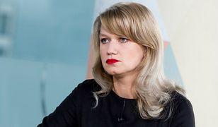 """Maja Herman o wyroku TK. """"Cisza jest bardziej wymowna niż słowa"""""""