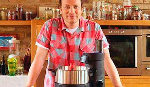 Jamie Oliver: Biedni Brytyjczycy nie chcą zdrowego jedzenia