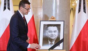 Żałoba po śmierci Jana Olszewskiego potrwa 3 dni. Pogrzeb odbędzie się w sobotę