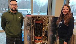 Polacy chcą sadzić rośliny na Marsie. Przełomowy sposób walki z głodem
