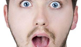 Co mówi kolor jego oczu?
