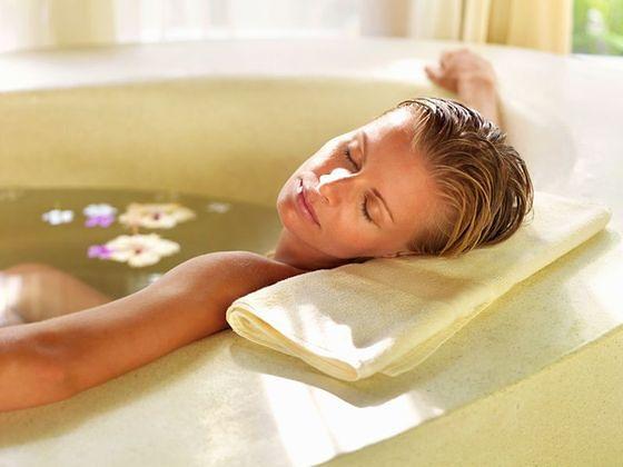 Kąpiel oczyszczająca