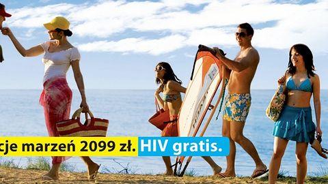 Gra wideo pomoże walczyć z HIV?
