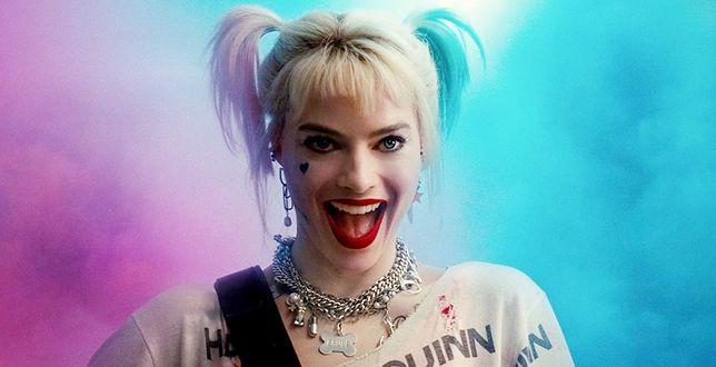W rolę Harley Quinn wcieliła się Margot Robbie.