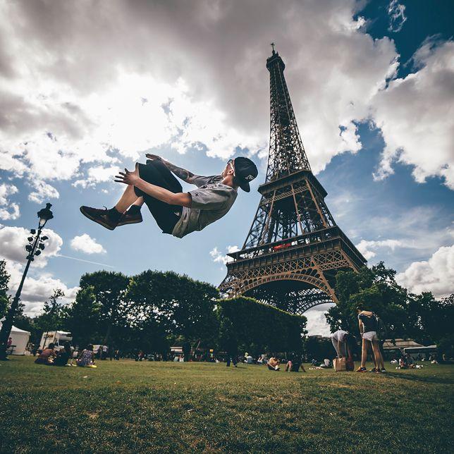 Dancetrotter - Polak chce nagrać taneczne klipy we wszystkich krajach Europy