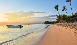 Dominikana jest jednym z najtańszych egzotycznych kierunków wakacyjnych