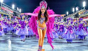 Karnawał w Rio potrwa w tym roku od 21 do 26 lutego