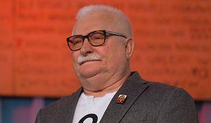Lecha Wałęsa przeprasza Henryka Jagielskiego