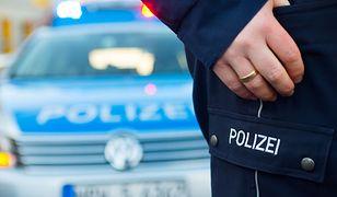 Członek ISIS zatrzymany w Niemczech