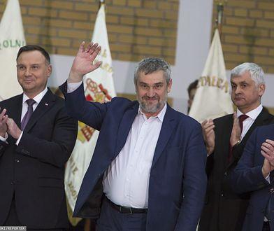 """Andrzej Duda i """"piątka Kaczyńskiego"""". Postawił ultimatum"""