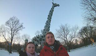 Gdzie stanie wolska żyrafa? Propozycja radnych
