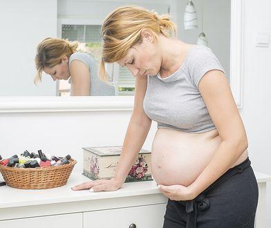 Problemy z trądzikiem w trakcie ciąży to powszechny problem przyszłych mam