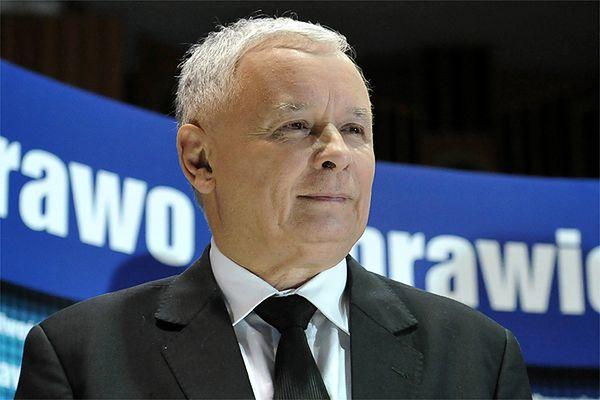 Nie będzie śledztwa ws. oświadczenia majątkowego Jarosława Kaczyńskiego