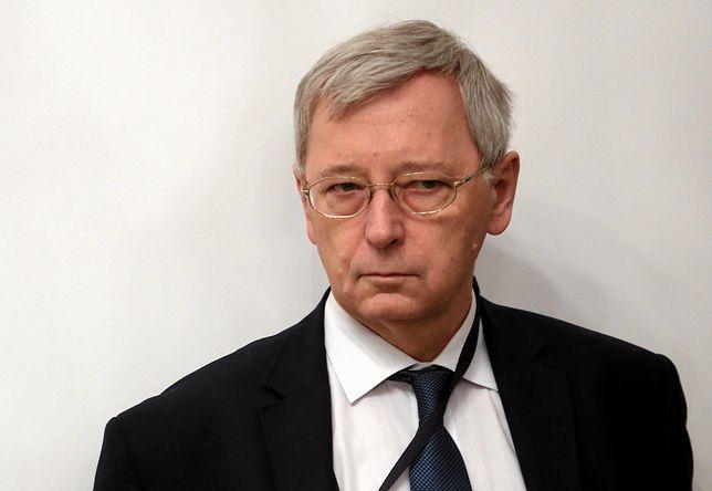 Nieoficjalnie: gabinet polityczny MSZ odwołany. Stanowisko stracił Jan Parys?