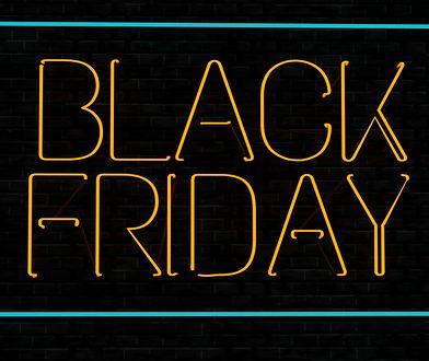 Jak kupować w czasie Black Friday?