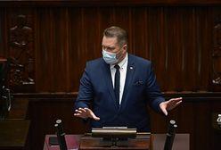 Szef ZNP o Czarnku:  Tego się nie spodziewałem