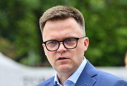 """Polska 2050 za odwołaniem marszałek Elżbiety Witek. """"Trzeba przywrócić parlamentaryzm"""""""