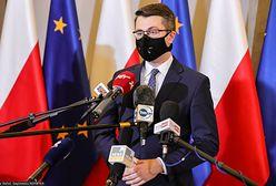 """""""Manipulacja"""". Rzecznik rządu Piotr Mueller zwrócił się do samorządów"""