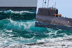 Atomowy okręt stracił napęd? Źródło z Rosji zabrało głos