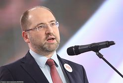 Adam Bielan zdradził nazwiska dwóch ministrów z Partii Republikańskiej