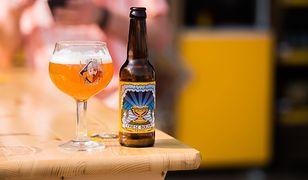 """Producent w celu uzyskania tego samego smaku, co w przypadku piwa produkowanego na bazie """"zwykłej"""" wody, wykorzystuje nawet 30 proc. mniej chmielu"""