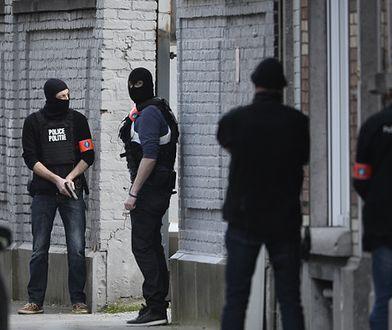 Francuzi zidentyfikowali koordynatora zamachów w Paryżu i Brukseli