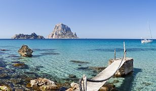 Ibiza. Nieznane oblicze imprezowej wyspy