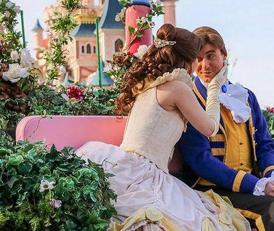 Zostań postacią z bajki. Disneyland w Paryżu poszukuje m.in. księżniczek i książąt