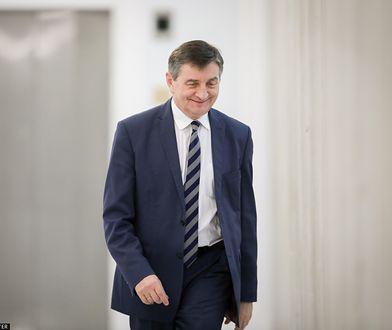 Wydatki Sejmu. Za czasów Kuchcińskiego wydano fortunę na... salon piękności