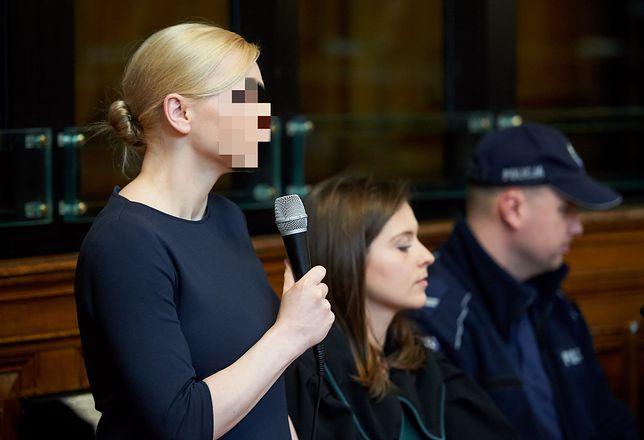 Żona prezesa Amber Gold zaszła w ciążę w więzieniu. Zarzut dla funkcjonariusza
