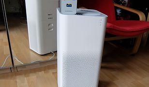 Oczyszczacz powietrza Xiaomi Mi Air Purifier 2 zachęca niską ceną