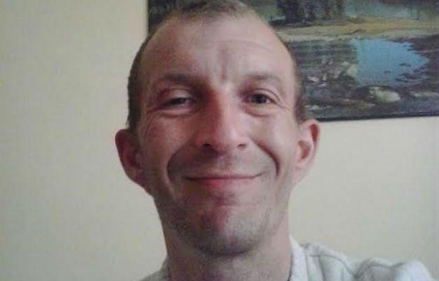 Zaginął 36-letni Przemysław Gruszka z Poznania. Widziałeś go?