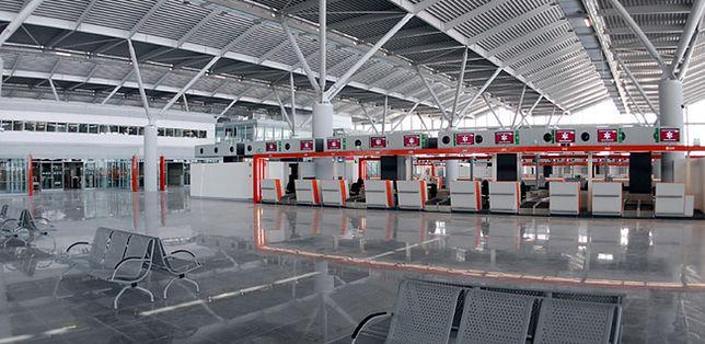 Porty Lotnicze zwolnią kilkaset osób
