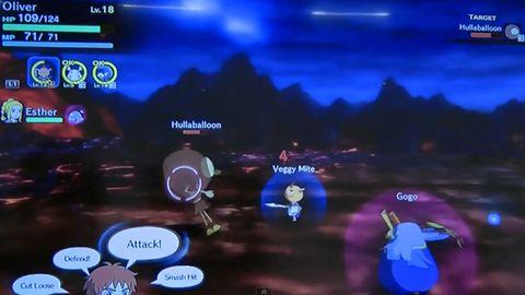 Strategiczne tury, bajkowe stwory - gramy w Ni No Kuni: Wrath of the White Witch!