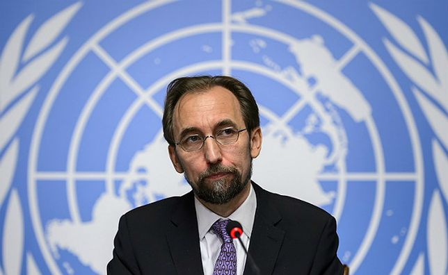ONZ głęboko zaniepokojona morderstwami politycznymi w Rosji