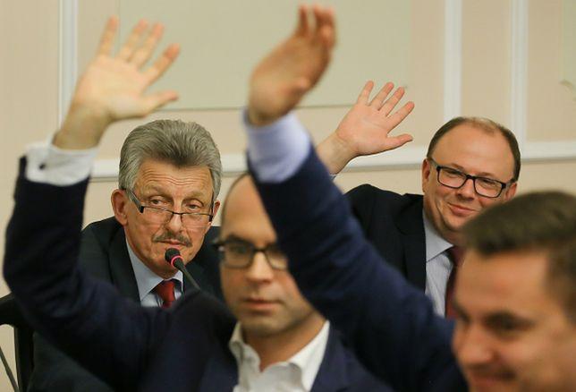 PO oskarża PiS: łamanie prawa bez precedensu. Sejm wybierze sędziów TK