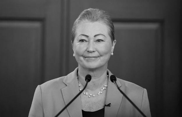 Kaci Kullmann Five nie żyje. Była przewodniczącą Norweskiego Komitetu Noblowskiego
