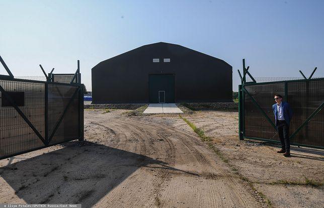 Polscy prokuratorzy znów w Smoleńsku. Kolejne badania wraku Tu-154M