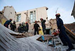 Trzęsienie ziemi w Grecji i Turcji. Ludzie w panice wybiegali na ulice