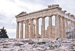 """Silne trzęsienie w Grecji. """"Poczułem jakby wystąpiły dwa trzęsienia ziemi z rzędu!"""""""