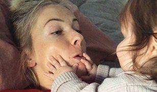 Edyta Pazura pokazała brzuch po urodzeniu trójki dzieci