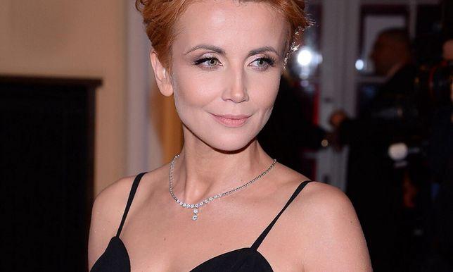 Katarzyna Zielińska ma rajskie mieszkanie