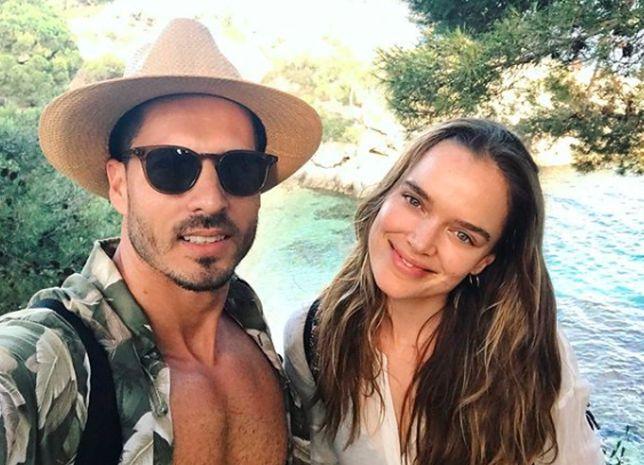Polska modelka wyszła za brazylijskiego fotografa