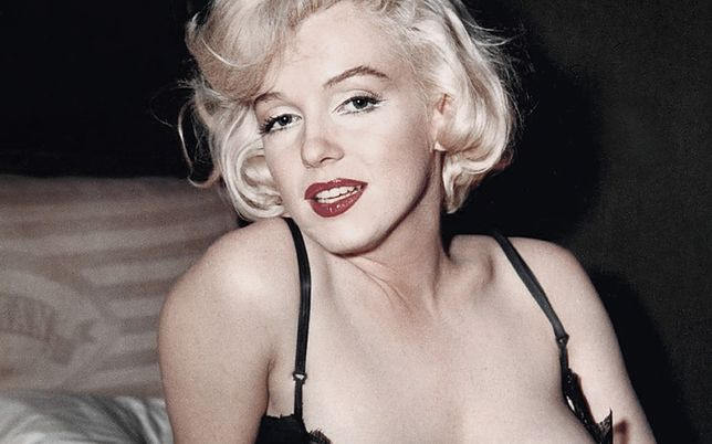 Marilyn Monroe dokonała aborcji? Nowe doniesienia z publikacji w USA