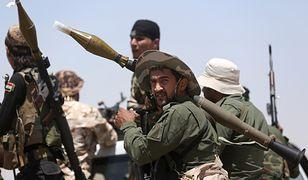 Siły ISIS zostały znacznie osłabione