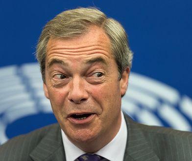 Nigel Farage ma szanse pozostać w Parlamencie Europejskim przez kolejne miesiące