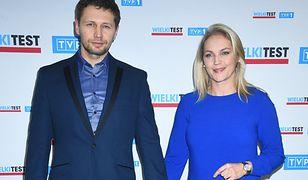 Michał Chorosiński wybaczył żonie zdradę. Teraz mówi, jaki jest sekret udanego małżeństwa