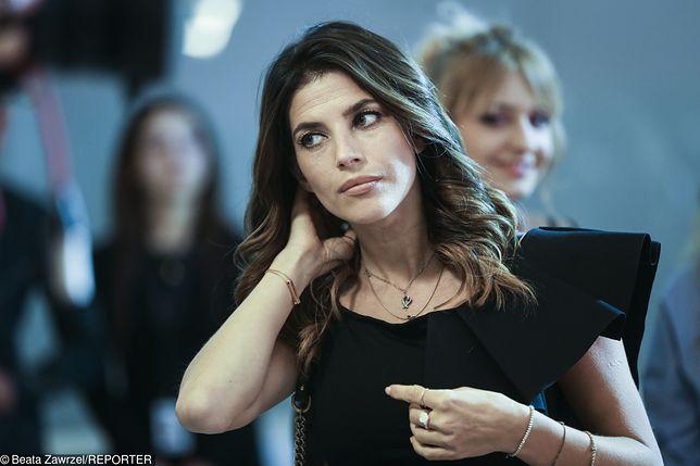 Weronika Rosati odpowiada Ilonie Łepkowskiej. Zarzuca jej brak kobiecej solidarności