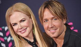 Nicole i Keith pobrali się w 2006 r.